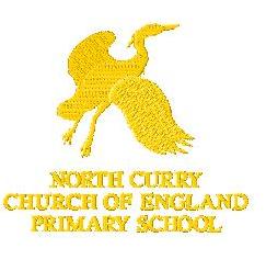 school logo on uniform