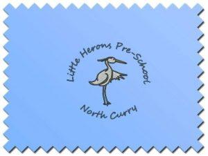 Little Herons Emblem